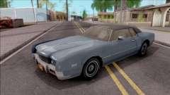 Driver PL Fairview für GTA San Andreas