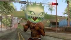 Final Fantasy Mobius - Oglock Skin v8 pour GTA San Andreas