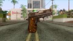 The Last of Us - 9mm Pistol