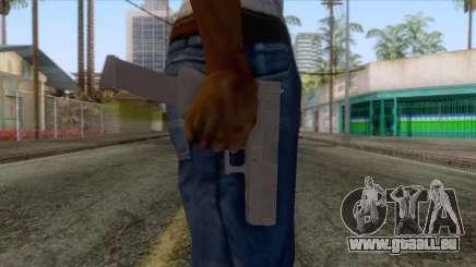 Glock 18C Pistol pour GTA San Andreas