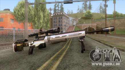 XM2010 Master Edition pour GTA San Andreas