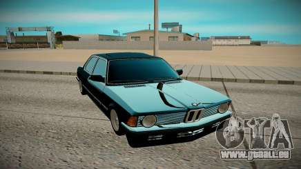 BMW E21 pour GTA San Andreas