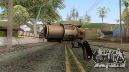Injustice 2 - Harley Quinn Weapon 3 für GTA San Andreas