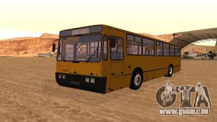 Rocar 312U pour GTA San Andreas