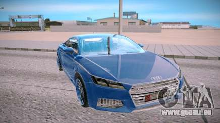 Audi TTS für GTA San Andreas