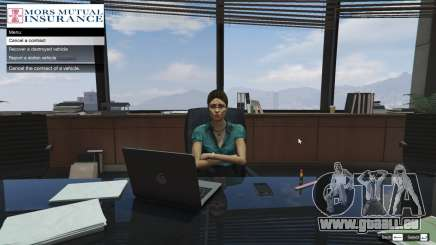Mors Mutual Insurance - Single Player (MMI-SP) 1 pour GTA 5
