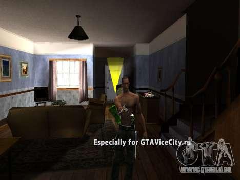 Especially for GTAViceCity.ru pour GTA San Andreas
