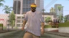 New Los Santos Vagos Skin 1 pour GTA San Andreas