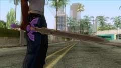Master Sword für GTA San Andreas