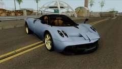 Pagani Huayra 2013 Extra Spoiler pour GTA San Andreas