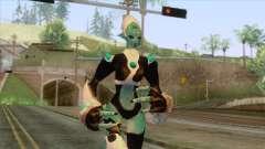 Queen Of Niiru Skin für GTA San Andreas