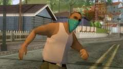 New Aztecas Skin 2 pour GTA San Andreas