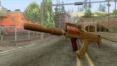 Playerunknown Battleground - OTs-14 Groza v1