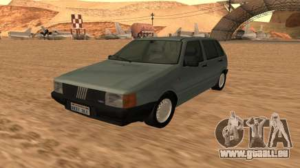 Fiat Uno S 1985 pour GTA San Andreas