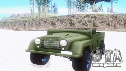 UAZ 471 pour GTA San Andreas