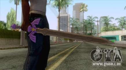 Master Sword pour GTA San Andreas