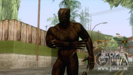 Marvel Future Fight - Black Panther pour GTA San Andreas