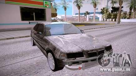 BMW 325i E36 pour GTA San Andreas