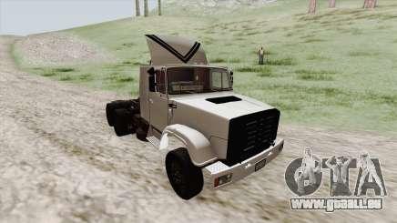 ZIL 133 05A pour GTA San Andreas