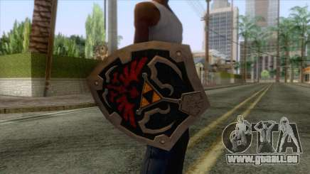 Hylian Shield pour GTA San Andreas