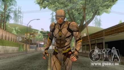 Godspeed Skin v2 für GTA San Andreas
