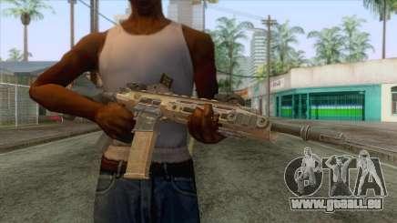 Remington R-5 Assault Rifle für GTA San Andreas