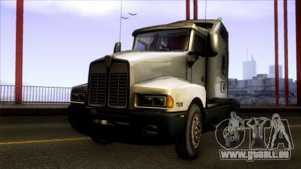 Kenworth T600 2006 pour GTA San Andreas