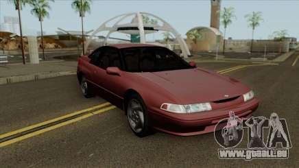 Subaru SVX 1996 pour GTA San Andreas
