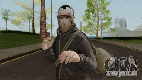 Random Ped 1 From GTA Online für GTA San Andreas
