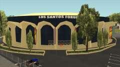 Los Santos Stade Forum