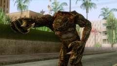 Resident Evil - Satriaevalon Hunter Battle pour GTA San Andreas