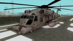 CH-53 Panne d'électricité à partir de Transformateurs pour GTA San Andreas