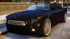 F.B.I New Style für GTA 4
