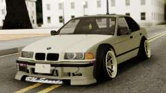 BMW 3-er E36