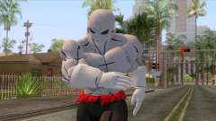 Jiren Shirtless Skin