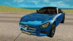 Mercedes-Benz GTS