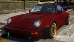 Porsche 911 1980 Winter Release pour GTA 4