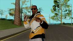 Sweatshirt Asiimov für GTA San Andreas