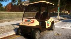 New Airtug für GTA 4