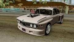 BMW CSL 3.0 1975