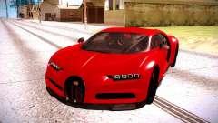 Bugatti Chiron Sport pour GTA San Andreas