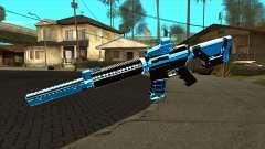 M4 Fulmicotone für GTA San Andreas