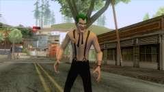 Injustice 2 - Last Laugh Joker Skin 1 für GTA San Andreas