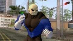 El Hermano Skin pour GTA San Andreas
