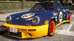 1974 Porsche 911 für GTA 4