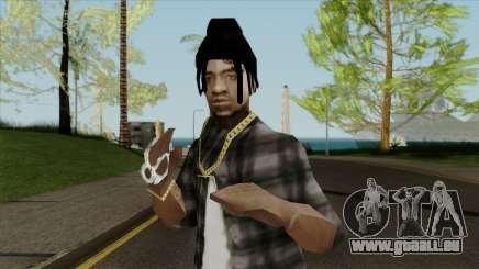 New private fam2 für GTA San Andreas