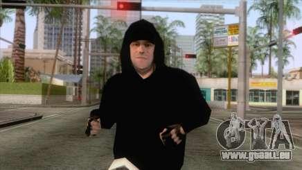 Gangstar Wmydrug Skin pour GTA San Andreas