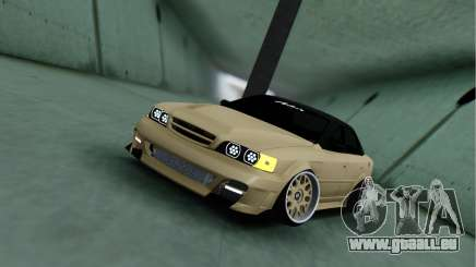 Toyota Chaser VIP Stance pour GTA San Andreas