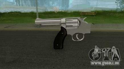 Die Kurve A Revolver für GTA San Andreas