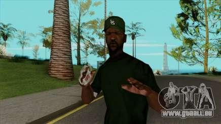 """Sean """"Doux"""" Johnson HQ pour GTA San Andreas"""